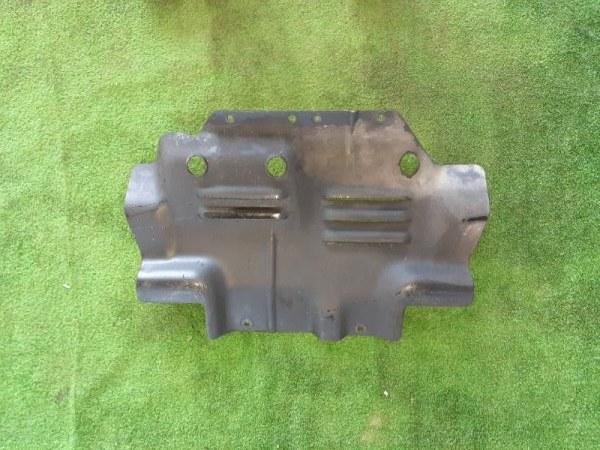 Защита двигателя Nissan Mistral R20 TD27T 1996 (б/у)