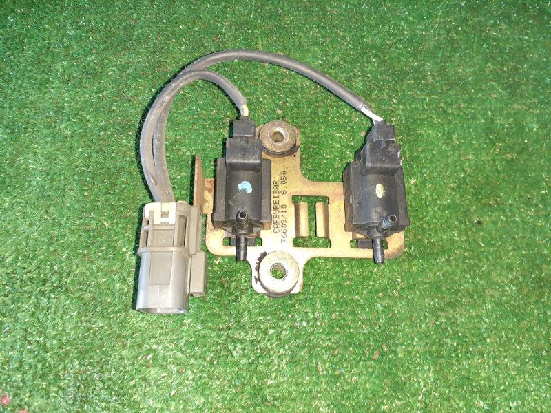 Датчик давления турбины Nissan Mistral R20 TD27T 1996 (б/у)