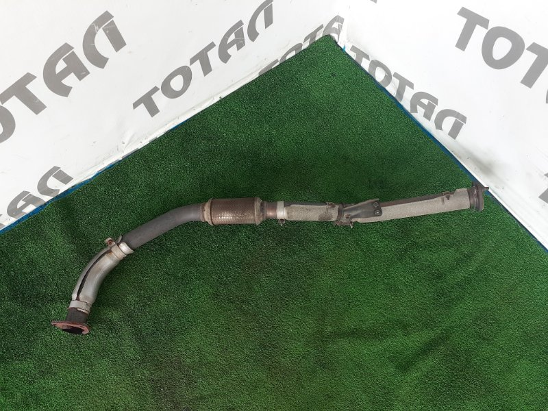 Глушитель Nissan Mistral R20 TD27T 1996 (б/у)
