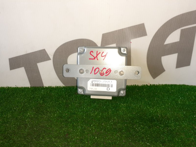 Электронный блок Suzuki Sx4 YB41S J20A 2007 (б/у)