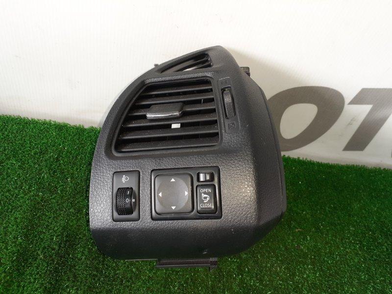 Блок управления зеркалами Nissan Serena NC26 MR20DD 2012 (б/у)