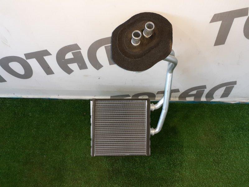 Радиатор печки Nissan Serena NC26 MR20DD 2012 (б/у)