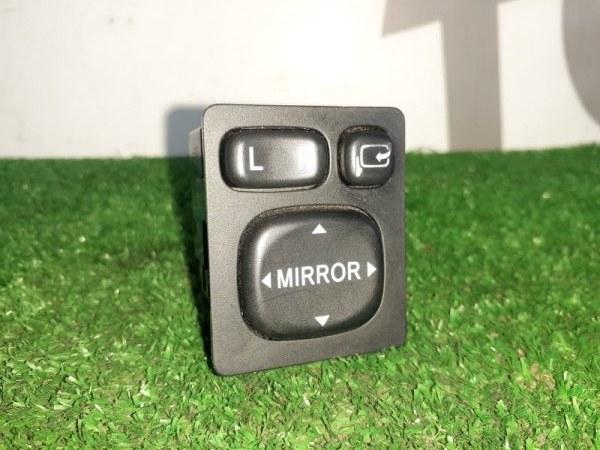 Блок управления зеркалами Toyota Wish ZNE14 1ZZFE 2004 (б/у)