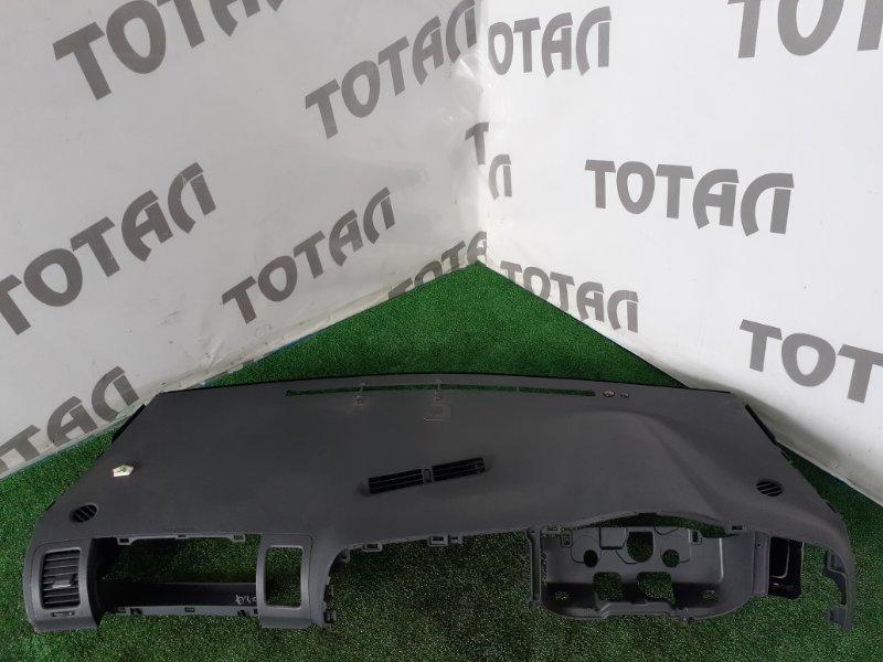 Торпедо Toyota Wish ZNE14 1ZZFE 2004 (б/у)