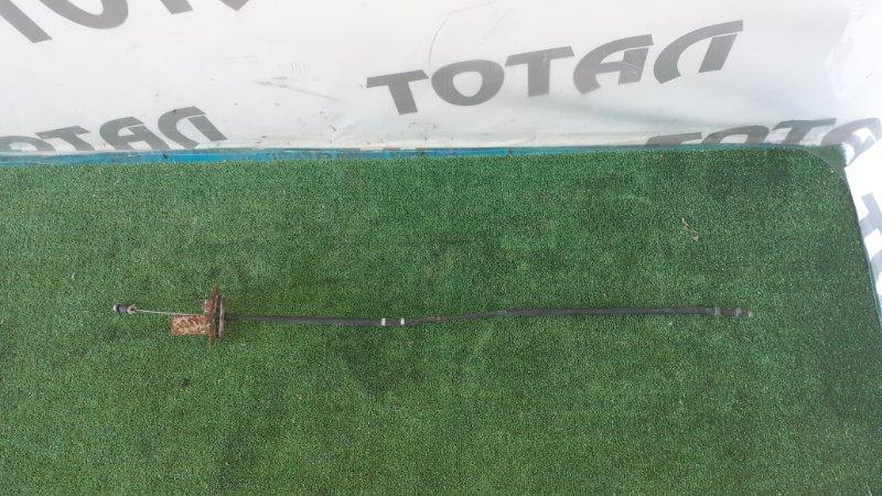 Тросик акселератора Toyota Caldina ST195 3SFE (б/у)