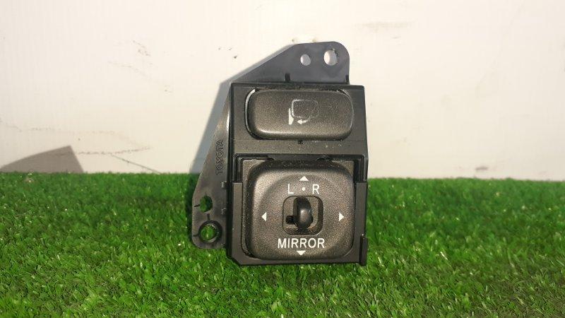 Блок управления зеркалами Toyota Vista Ardeo SV55 3SFE 1998 (б/у)