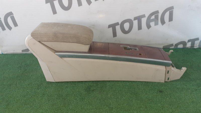 Бардачок между сиденьями Nissan Teana PJ31 VQ35DE 2003 (б/у)