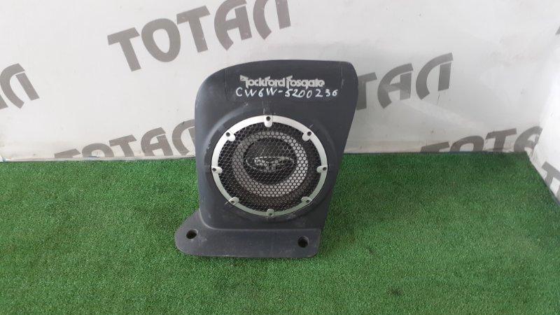 Сабвуфер Mitsubishi Outlander CW6W 6B31 2007 (б/у)