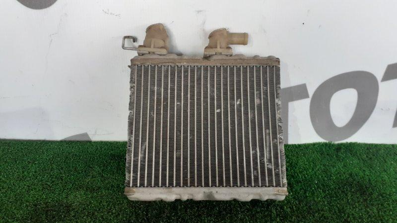 Радиатор печки Nissan Elgrand AVWE50 QD32ETI (б/у)