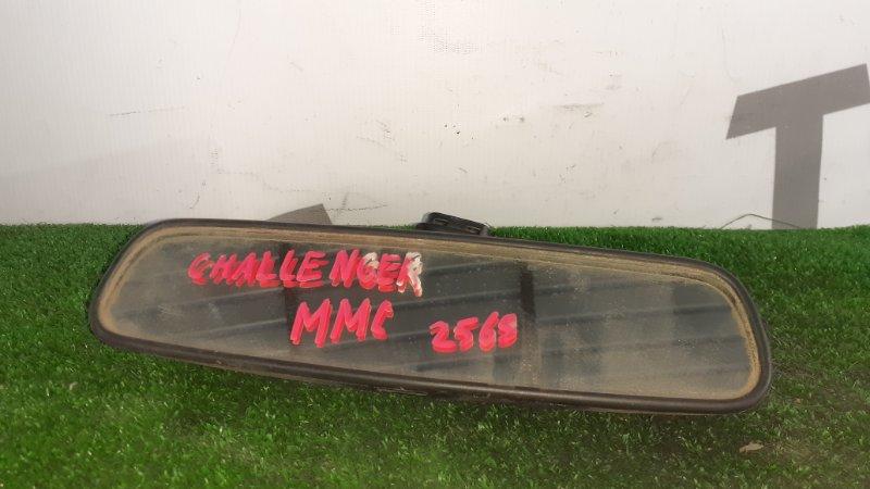 Зеркало салона Mitsubishi Challenger K96W (б/у)