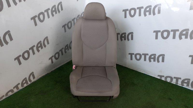 Сиденье Toyota Vanguard GSA33W 2GRFE 2007 переднее левое (б/у)