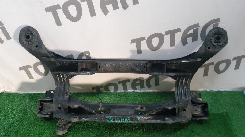 Балка подвески Toyota Caldina ST215 3SFE 1998 задняя (б/у)