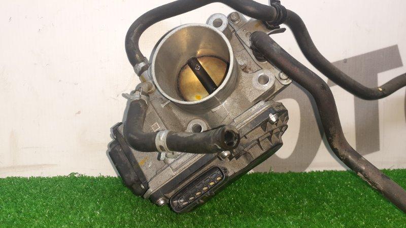 Блок дроссельной заслонки Honda Civic FD3 LDA 2008 (б/у)