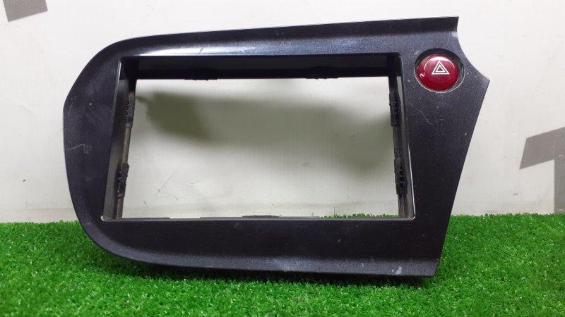 Консоль магнитофона Honda Insight ZE2 LDA 2009 (б/у)