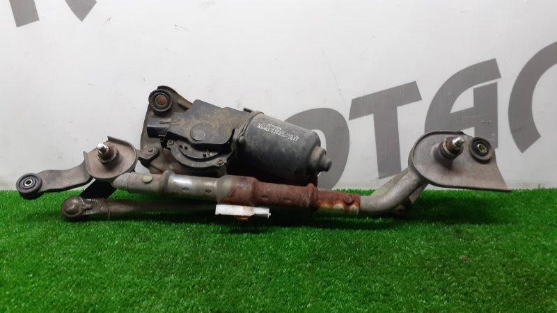 Мотор дворников Toyota Nadia SXN15H 3SFE 2000 (б/у)