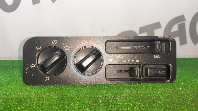 Блок управления климат-контролем Toyota Nadia SXN15H 3SFE 2000 (б/у)