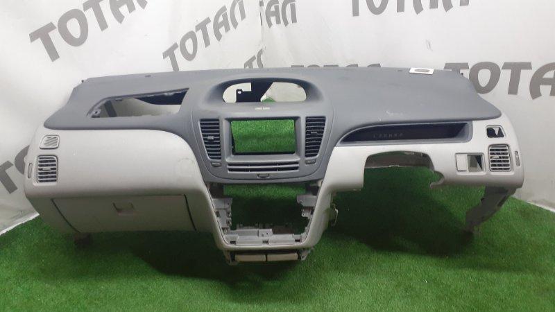 Торпедо Toyota Nadia SXN15H 3SFE 2000 (б/у)