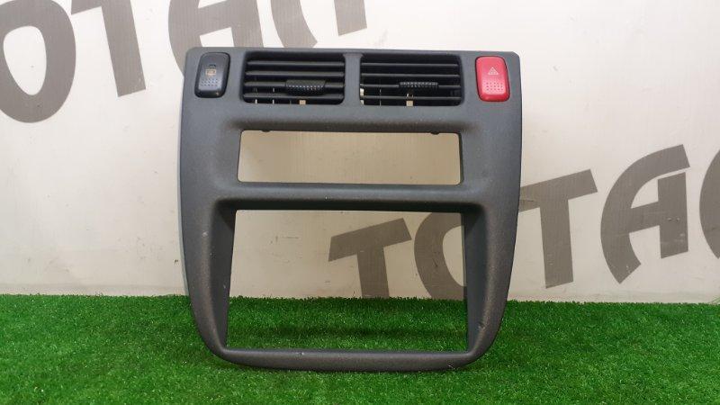 Консоль магнитофона Honda Hr-V GH4 D16A 2000 (б/у)