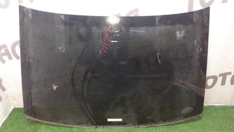 Заднее стекло Nissan Teana PJ32 VQ35DE 2008 (б/у)