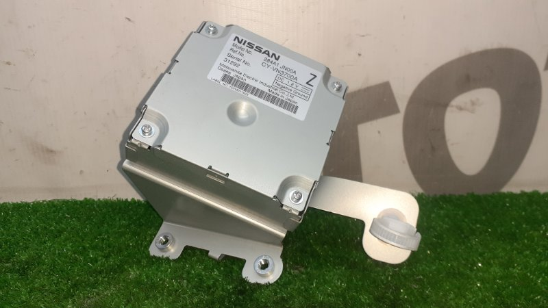 Электронный блок Nissan Teana PJ32 VQ35DE 2008 (б/у)