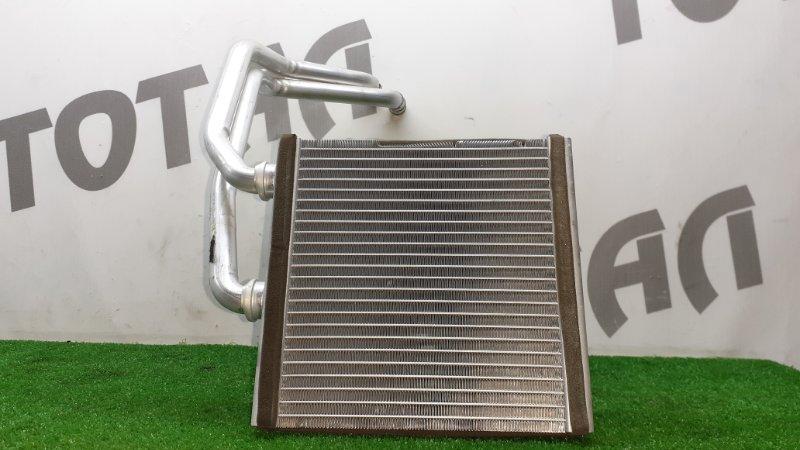 Радиатор печки Nissan X-Trail TNT31 QR25DE 2007 (б/у)