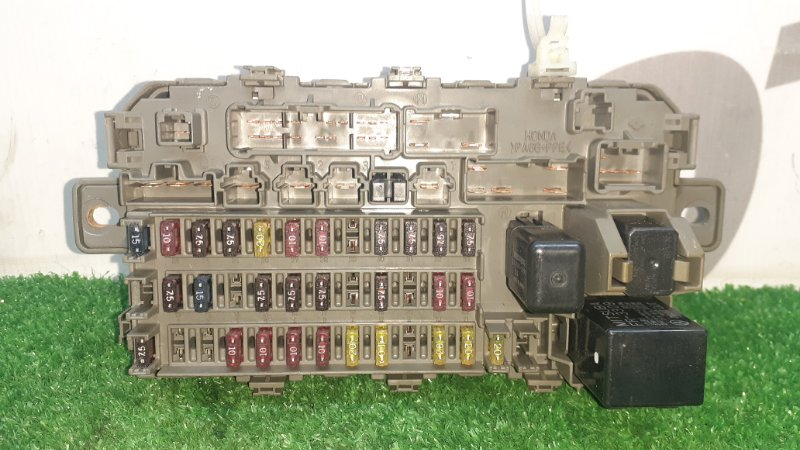 Блок предохранителей Honda Cr-V RD1 B20B 1996 (б/у)