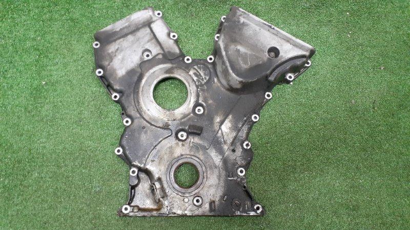 Лобовина двигателя Suzuki Grand Escudo TX92W H27A 2003 (б/у)