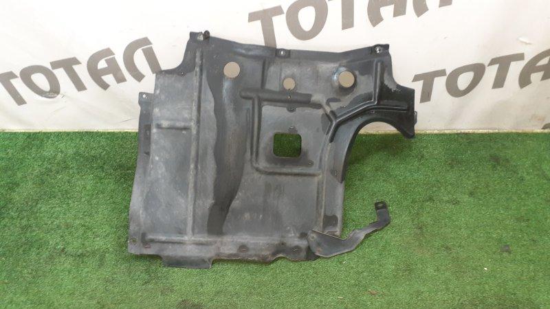 Защита двигателя Nissan Laurel SC34 RD28 1996 (б/у)
