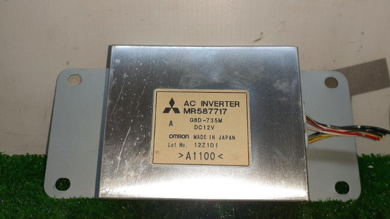 Инвертор Nissan Laurel SC34 RD28 1996 (б/у)