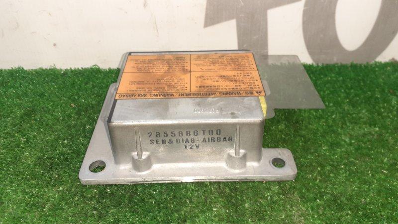 Блок управления airbag Nissan Laurel SC34 RD28 1996 (б/у)