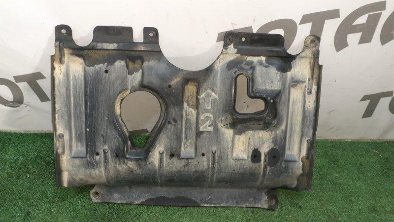 Защита двигателя Nissan Terrano Regulus JLR50 QD32TI 1997 (б/у)