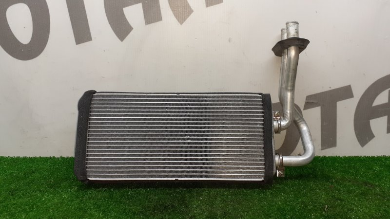 Радиатор печки Honda Civic Hybrid ES9 LDA 2003 (б/у)