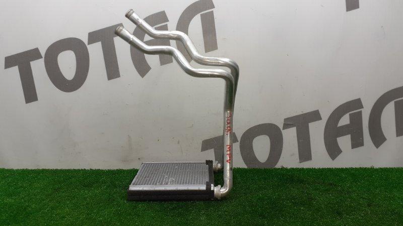 Радиатор печки Mazda Mpv LY3P L3VET 2008 (б/у)