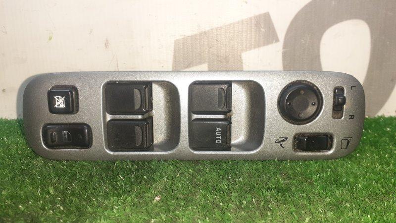 Блок упр. стеклоподьемниками Suzuki Grand Escudo TX92W H27A 2003 передний правый (б/у)
