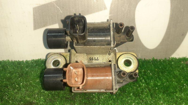 Вакуумник включения 4wd Nissan Terrano Regulus JLR50 QD32TI 1997 (б/у)