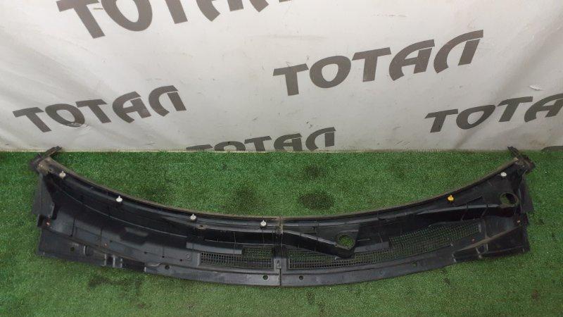 Решетка под лобовое стекло Nissan Teana PJ31 VQ35DE 2003 (б/у)