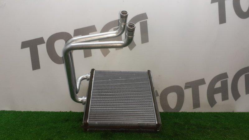 Радиатор печки Nissan Murano PNZ51 VQ35DE 2009 (б/у)