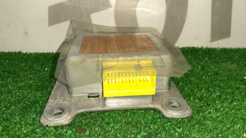 Блок управления airbag Nissan Avenir PNW11 SR20DET 1999 (б/у)