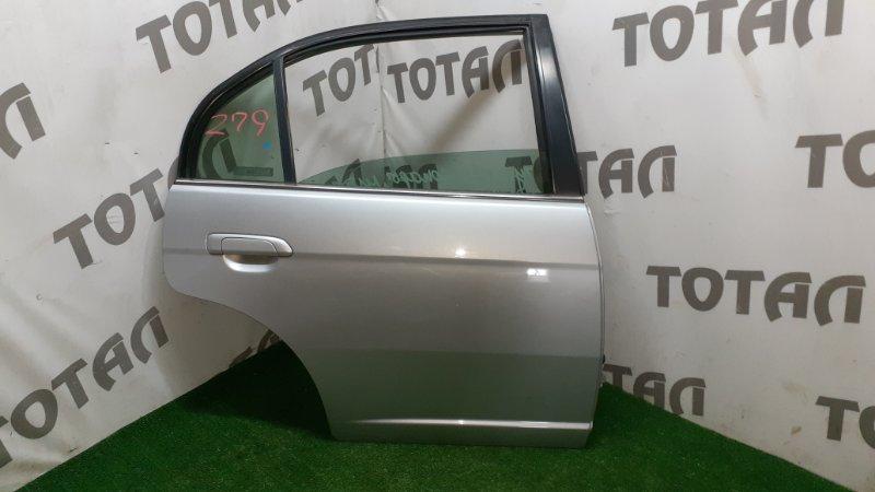 Дверь Honda Civic Ferio ES9 LDA 2004 задняя правая (б/у)