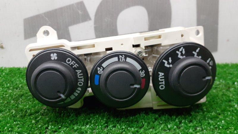 Блок управления климат-контролем Honda Civic Ferio ES9 LDA 2004 (б/у)