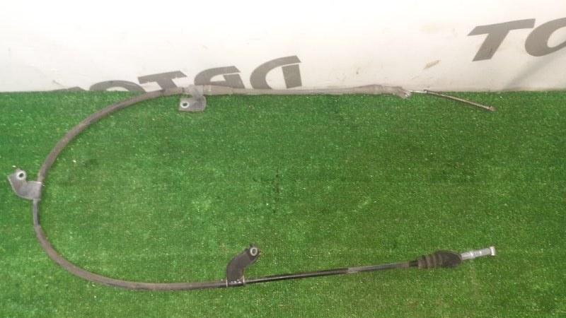 Трос ручника Honda Civic Ferio ES9 LDA 2004 левый (б/у)