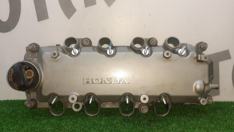 Клапанная крышка Honda Civic ES9 LDA 2004 (б/у)
