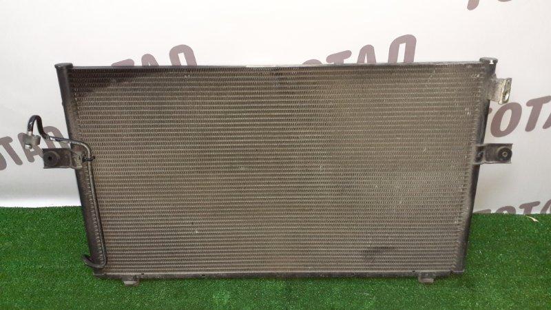 Радиатор кондиционера Nissan Bassara JNU30 KA24DE 2000 (б/у)