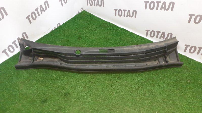 Решетка под лобовое стекло Toyota Sai AZK10 2AZFXE 2010 (б/у)