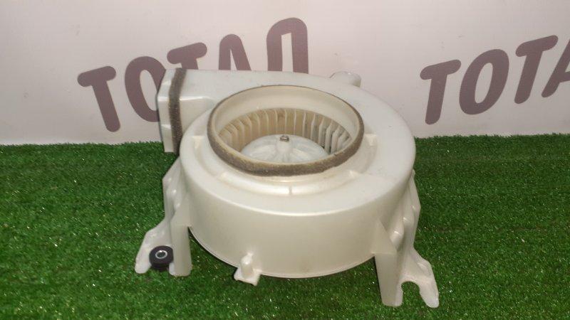 Мотор охлаждения батареи Toyota Sai AZK10 2AZFXE 2010 (б/у)
