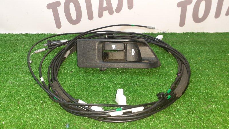 Трос лючка бака Toyota Sai AZK10 2AZFXE 2010 (б/у)