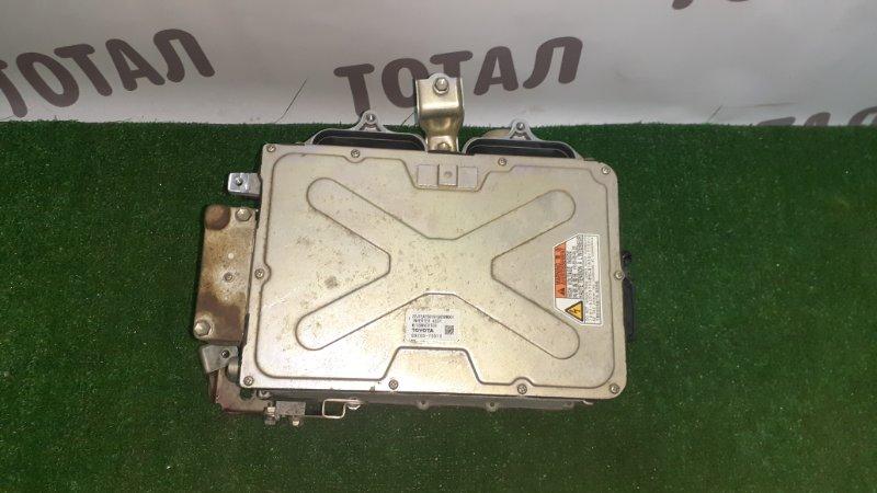Инвертор Toyota Sai AZK10 2AZFXE 2010 (б/у)
