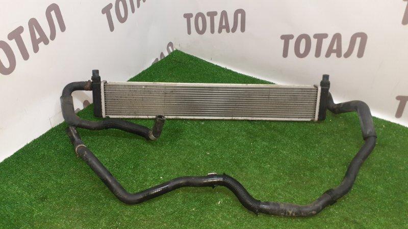 Радиатор инвертора Toyota Sai AZK10 2AZFXE 2010 (б/у)