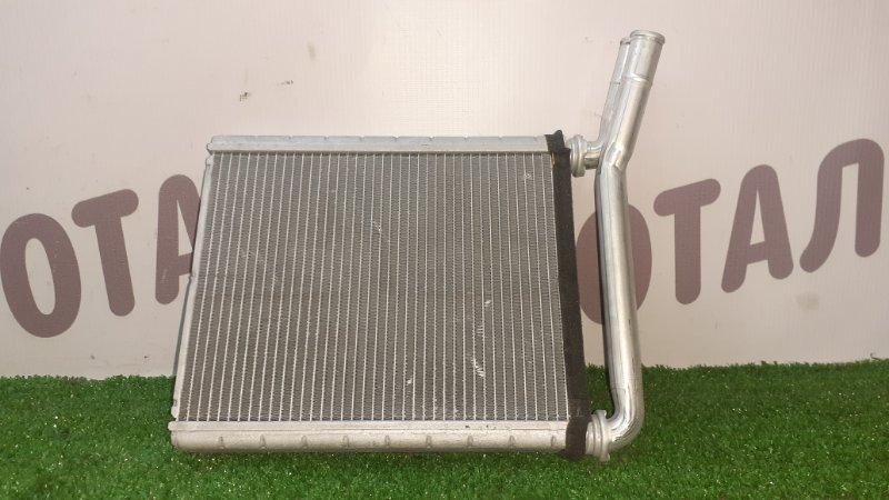Радиатор печки Toyota Sai AZK10 2AZFXE 2010 (б/у)