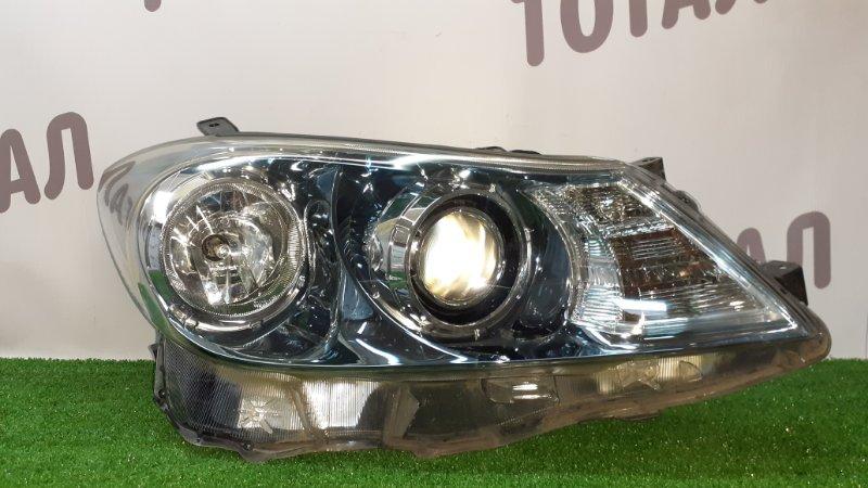 Фара Toyota Sai AZK10 2AZFXE 2010 правая (б/у)